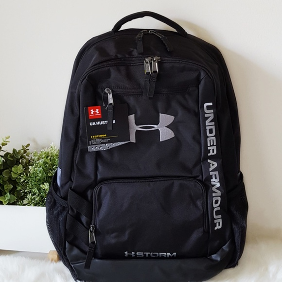Under Armour Storm Hustle II Backpack 0029778f354e5
